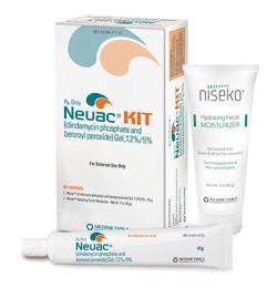 Neuac® Kit & Neuac® | Medimetriks